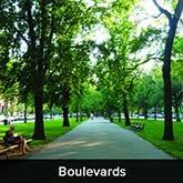 Pionier Gardenia - Boulevards