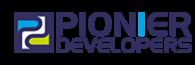 Pionier Developers logo