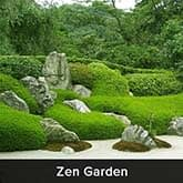 Pionier Gardenia Zen Garden