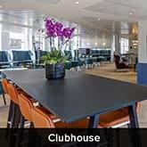 Pionier Gardenia - Clubhouse