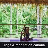 Pionier Gardenia - Yoga & Meditation Cabana